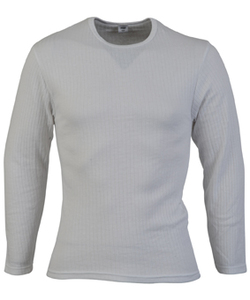 Absolute Apparel AA502 - Thermal Long Sleeve T