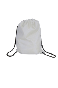 Absolute Apparel AA560 - Drawstring Gymsac 210D
