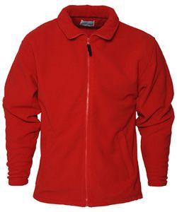 Absolute Apparel AA61 - Heritage Full Zip Fleece