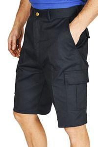 Absolute Apparel AA753 - Workwear Cargo Shorts