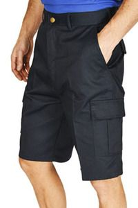 Absolute Apparel AA753 - Workwear Cargo Shorts