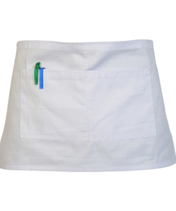 Absolute Apparel AA76 - Workwear Waist Apron With Pocket