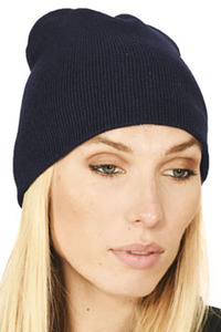 Absolute Apparel AA810 - Cap Knitted Ski W/O Turn Up