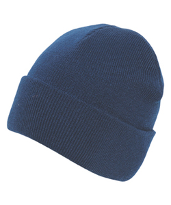 Absolute Apparel AA89 - Cap Knitted Ski Turn Up