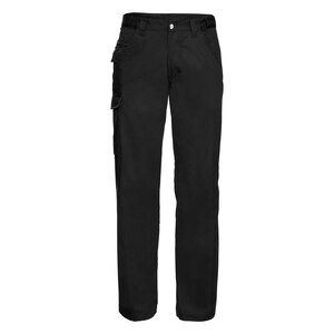 Russell R001M - Twill Polycotton Trousers