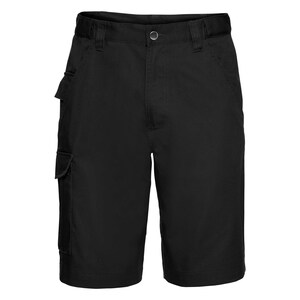 Russell R002M - Twill Poycotton Shorts