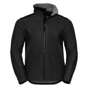 Russell R018M - Workwear Softshell Jacket