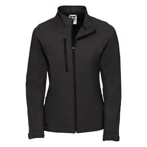 Russell R140F - Softshell Ladies Jacket