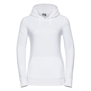 Russell R265F - Authentic Hooded Sweat Ladies