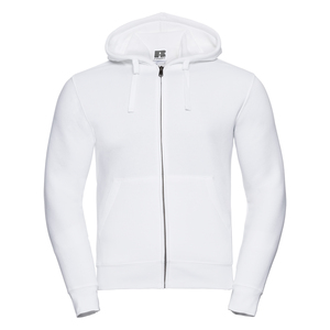 Russell R266M - Authentic Zip Hood Mens
