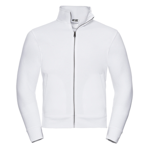 Russell R267M - Authentic Sweat Jacket