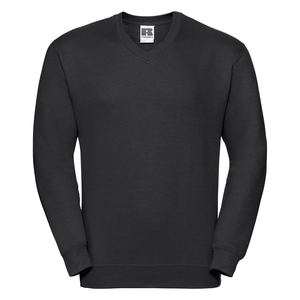 Russell R272M - V Neck Sweatshirt Adult