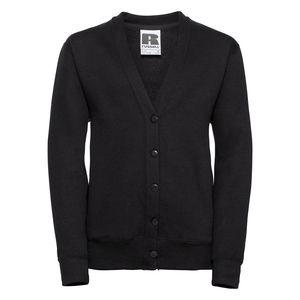 Russell Jerzees Schoolgear R273B - Sweatshirt Cardigan Youths