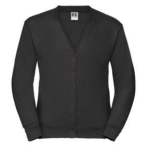 Russell R273M - Sweatshirt Cardigan Adults