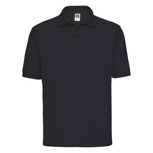 Russell R539M - Classic PolyCotton Polo 215gm