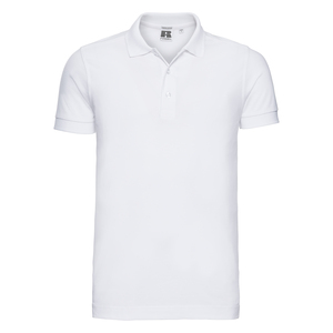 Russell R566M - Stretch Polo Mens