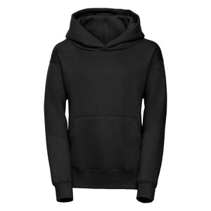 Russell R575B - Hooded Sweat Youths