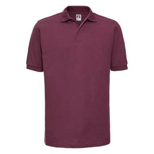 Russell R599M - Hardwearing Polycotton Polo Mens