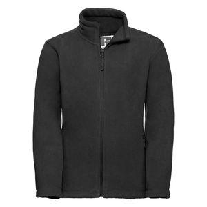 Russell Jerzees Schoolgear R870B - Full Zip Youths Fleece 320gm