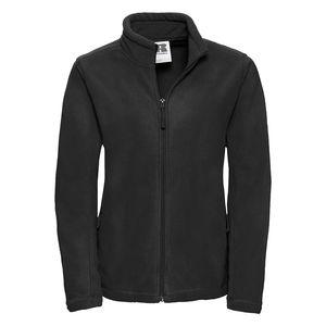 Russell R870F - Full Zip Ladies Fleece 320gm