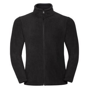 Russell R870M - Full Zip Mens Fleece 320gm