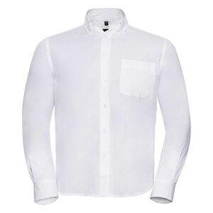 Russell Collection R916M - Classic Twill L/S Shirt Mens