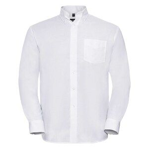Russell Collection R932M - Mens Oxford Shirt L/S 135gm