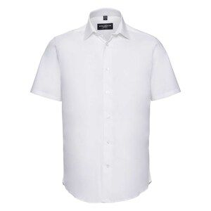 Russell Collection R947M - Easy Care Fitted S/S Shirt Mens