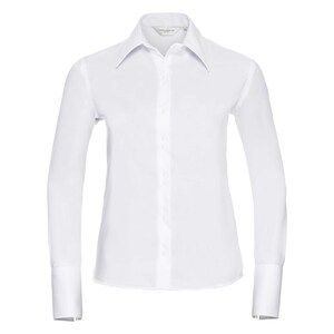 Russell Collection R956F - Ultimate Non Iron L/S Shirt Ladies