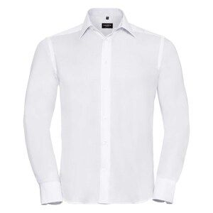 Russell Collection R958M - Tailored Ultimate Non Iron L/S Shirt Mens