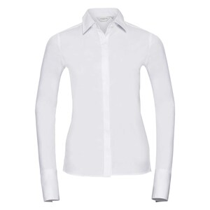 Russell Collection R960F - Ultimate Stretch L/S Shirt Ladies
