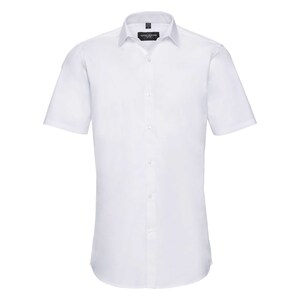 Russell Collection R961M - Ultimate Stretch S/S Shirt Mens