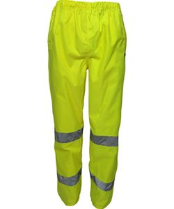 Warrior AA95 - Seattle Hi Viz Trousers