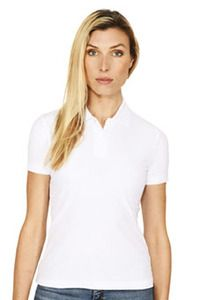 Casual Classics C101L - Ladies Polo 190gm