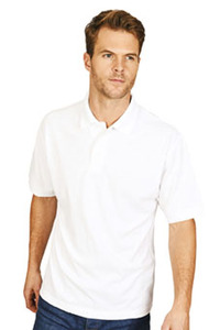 Casual Classics C112 - Casual Premium Triple Stitch Polo