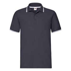 Fruit Of The Loom F63032 - Tipped Polo