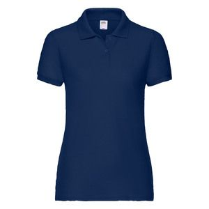 Fruit Of The Loom F63212 - Ladies 65/35 Polo