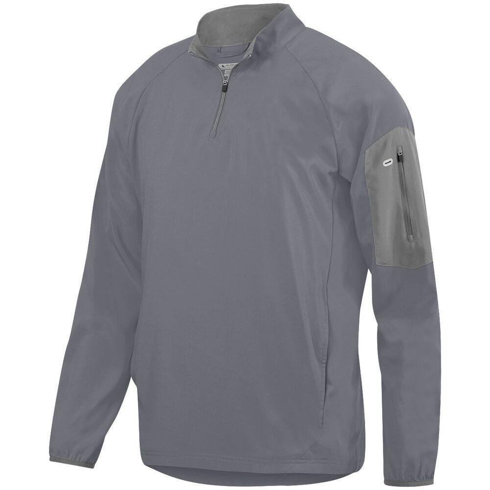 Augusta Sportswear 3311 - Preeminent Half Zip Pullover