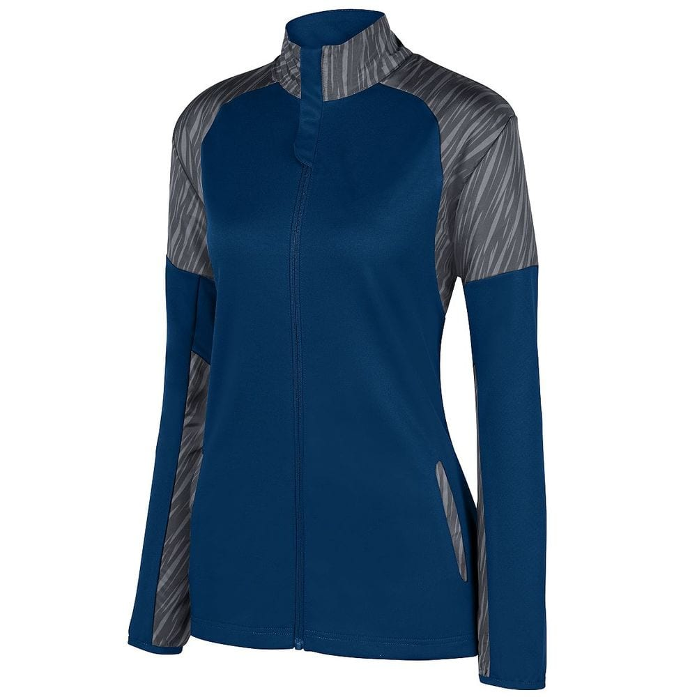 Augusta Sportswear 3627 - Ladies Breaker Jacket