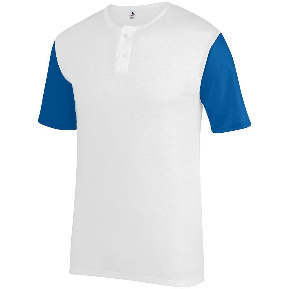 Augusta Sportswear 376 - Badge Jersey