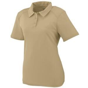 Augusta Sportswear 5002 - Ladies Vision Polo