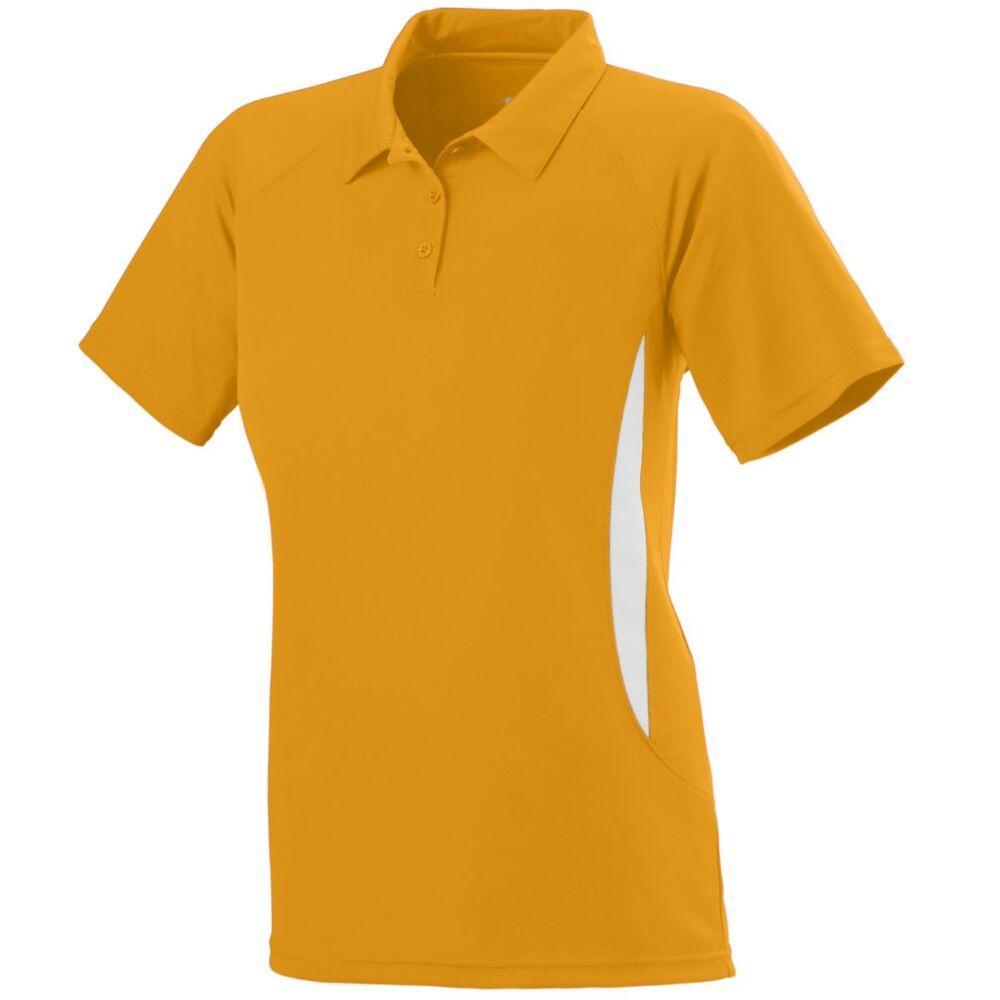Augusta Sportswear 5006 - Ladies Mission Polo