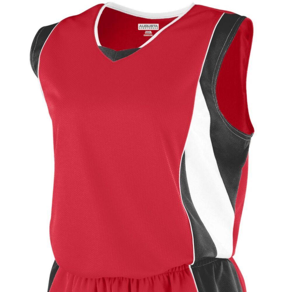 Augusta Sportswear 516 - Girls Wicking Mesh Extreme Jersey