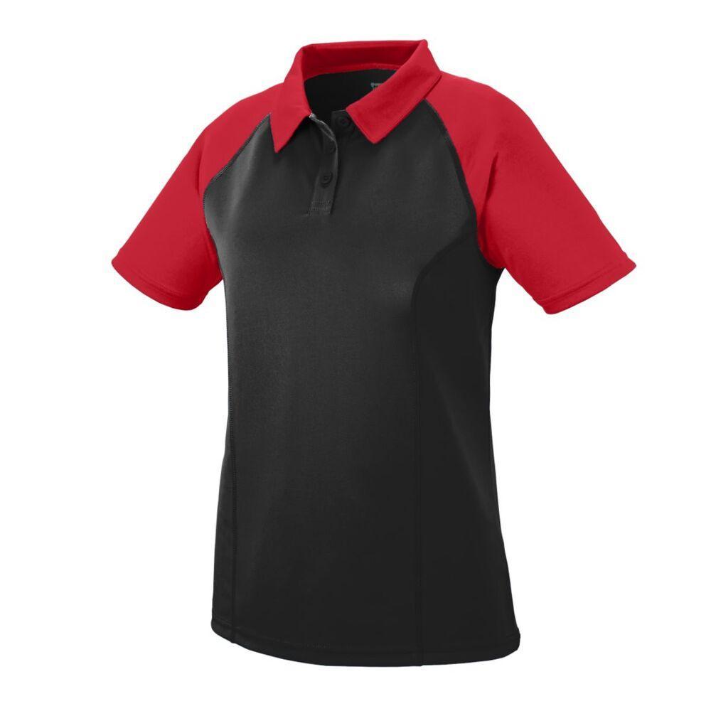 Augusta Sportswear 5405 - Ladies Scout Polo