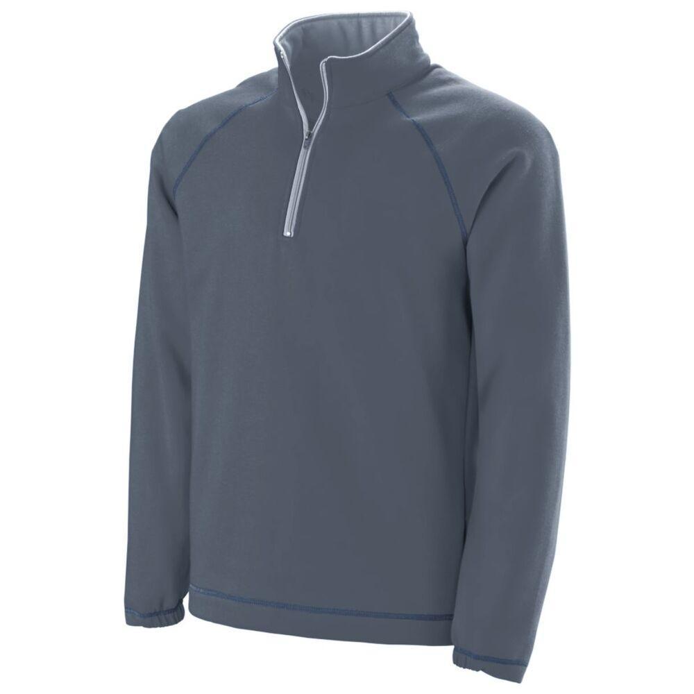 Augusta Sportswear 5445 - Circuit Half Zip Pullover