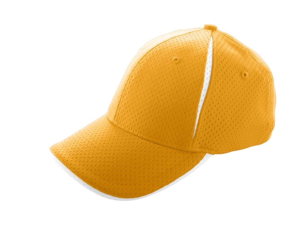 Augusta Sportswear 6234 - Sport Flex Color Block Athletic Mesh Cap