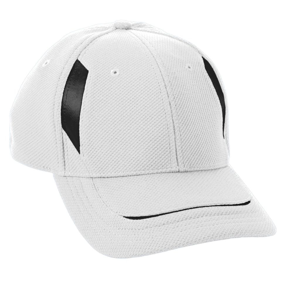 Augusta Sportswear 6271 - Youth Adjustable Wicking Mesh Edge Cap