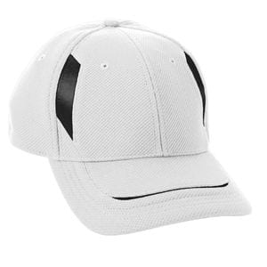 Augusta Sportswear 6271 - Youth Adjustable Wicking Mesh Edge Cap