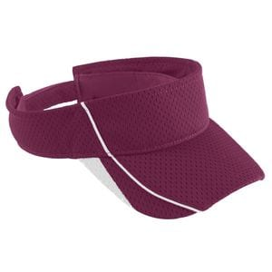 Augusta Sportswear 6286 - Youth Force Visor
