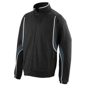 Augusta Sportswear 7711 - Youth Rival Jacket